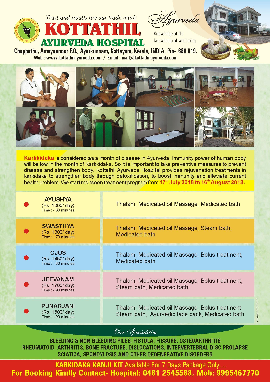 Kottathil Ayurveda Hospital |